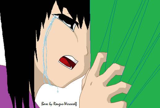 Fuko crying