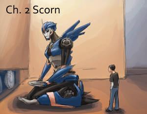 Transformers RID Steeljaw and Thunderhoof by Valtmora on DeviantArt