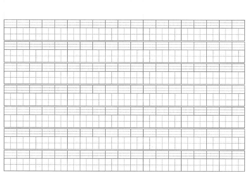 Character Practice Sheet by Moonfreya on DeviantArt