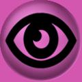 Psychic type energy symbol by Maskadra42 on DeviantArt