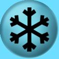 Uma brisa Gélida e Negra surge em Littleroot Town - Página 5 Ice_type_energy_symbol_by_maskadra42-d60ovyf