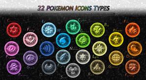All Symbols energy type