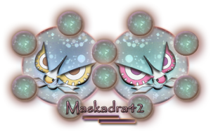 Maskadra42's Profile Picture