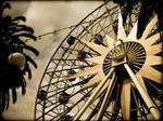 Wheel O'fun