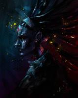 Unwoven by Marlene-Cooper