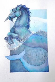 Unicorn Hippocampus