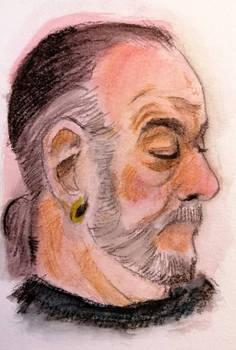 Chris Sketch