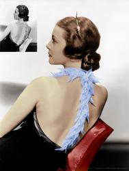 Sylvia Sidney IV