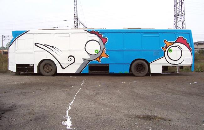 citybus by esteo