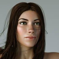 Skin Test #37 by lyssophobe