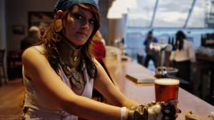 Isabela 2 - MCM Expo, Oct '11