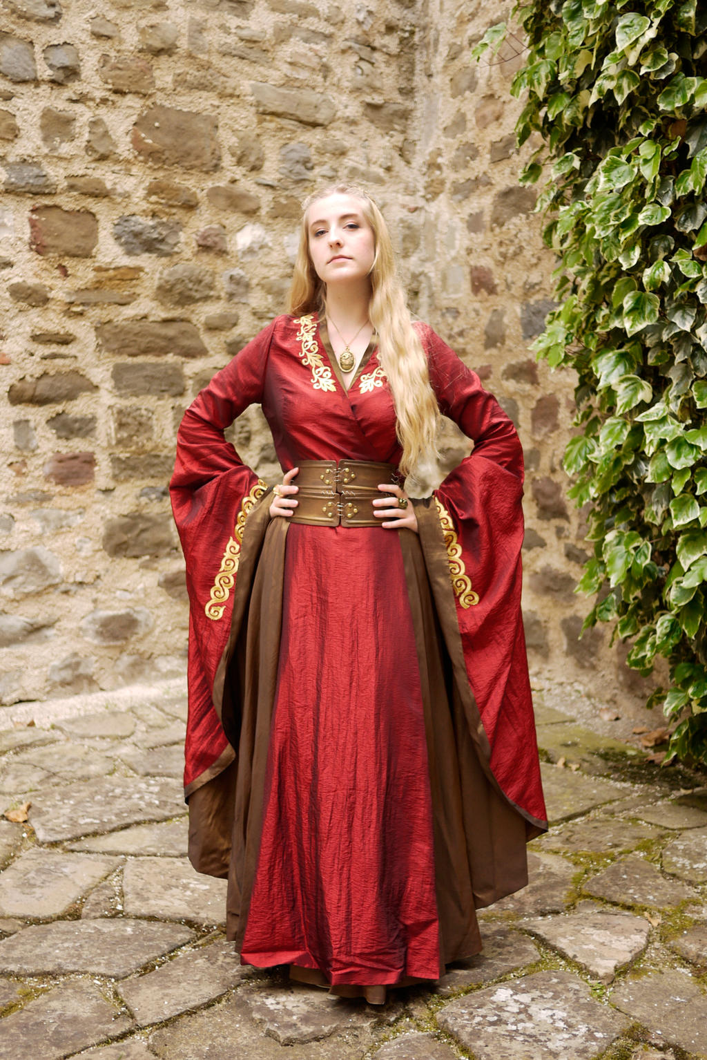 Cersei Lannister  4 by...