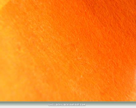 Unrestricted Texture - Orange Papers 2