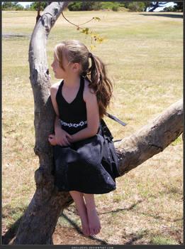 Child Stock - Miss L 219