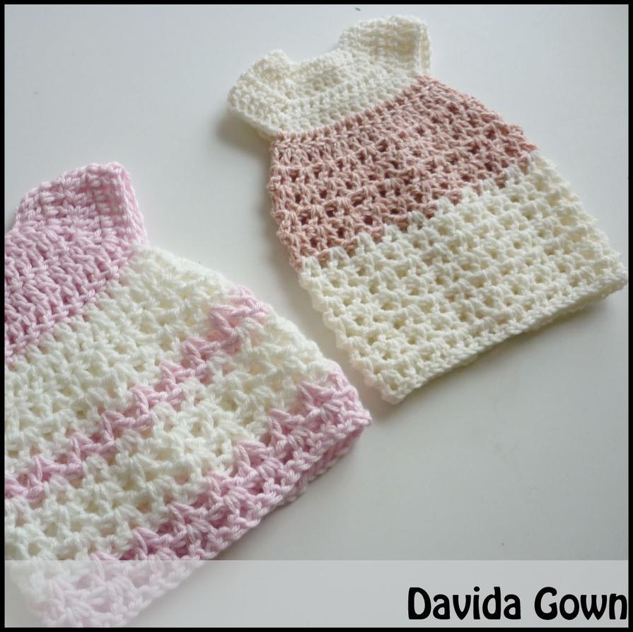 Mamma That Makes Preemie Patterns