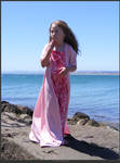 Child Stock - Miss L 174