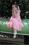 Child Stock - Miss L  184