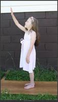 Child Stock - Miss L 199