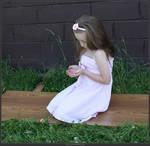 Child Stock - Miss L 201