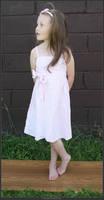 Child Stock - Miss L 207