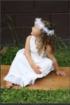 Child Stock - Miss M 47
