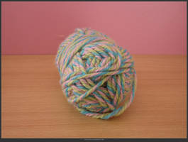 Unrestricted Object Stock - Yarn 02 by shelldevil