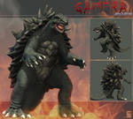 Gamera2029