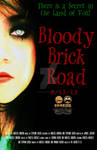 Bloody Brick Road Emerald Witch Character Poster