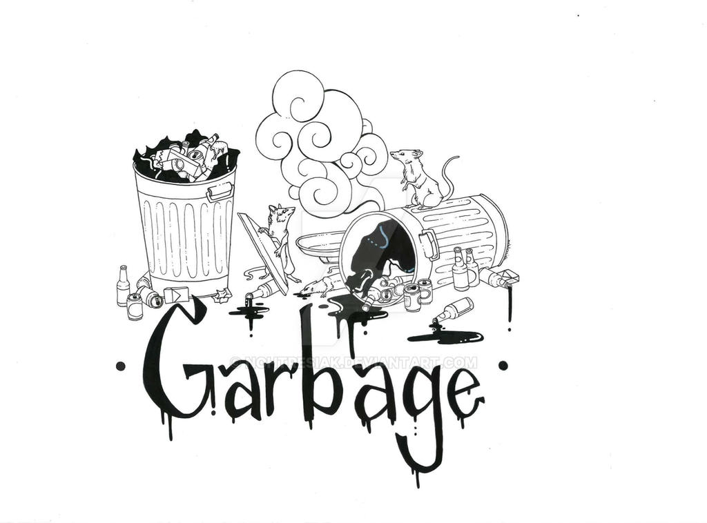 Garbage Redo for Mister by Nohtresiak