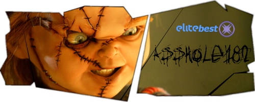 Chucky Signature