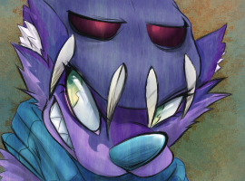 Newgrounds Display Picture Thing by Zraxi