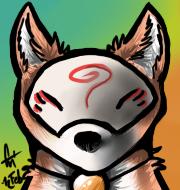 Shiba icon by Lem0nGin