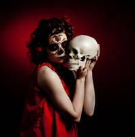 Dia de los Muertos by Kalamakia