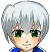Roberto (happy) avatar by Silver-Fox-Princess