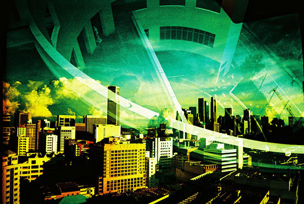 SINGAPORE2 by gerson-newone-s