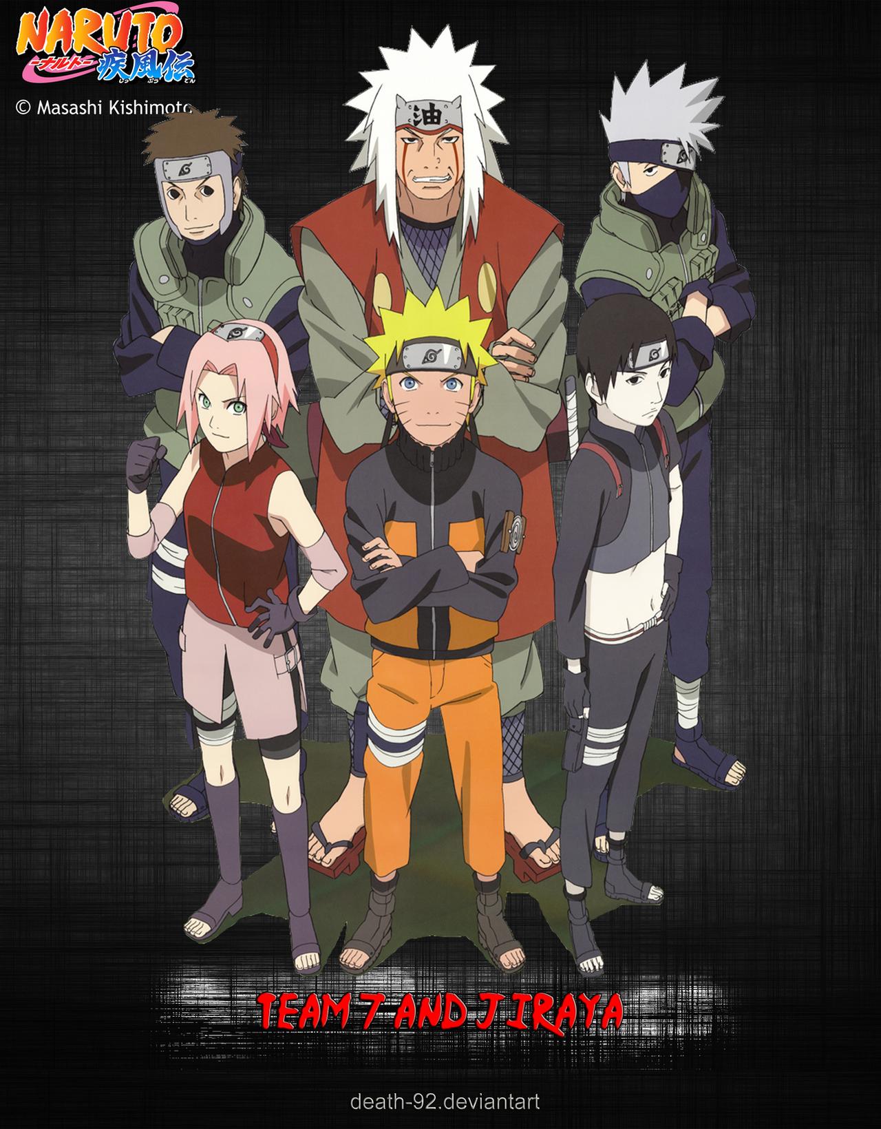 Naruto Kakashi Dies Naruto , Sakura...