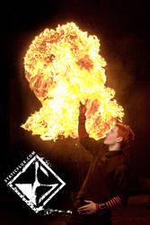 Pyromeo's Fireball