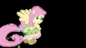 Fluttershy legend of everfree
