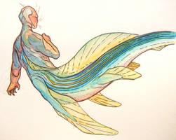 Uni assignment- mermaid