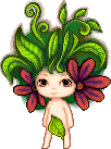 GMBR 14 - Nature Sprite Lad by KuuKiir