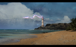 The Lighthouse 04/10