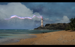 The Lighthouse 05/10