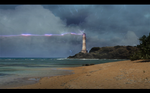 The Lighthouse 06/10