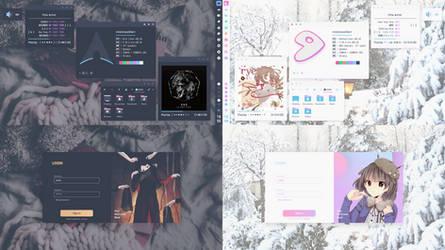Joyful Desktop v3