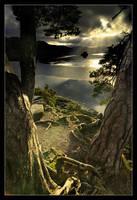 Friar's Crag by MattAnth
