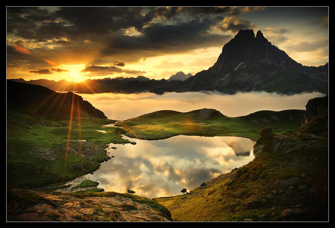 From Lac Gentau by MattAnth