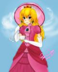 Gift - Princess Peach