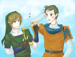 Linkor's Music Time