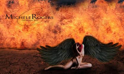 Angelic Sublimity by CrAzYChelie