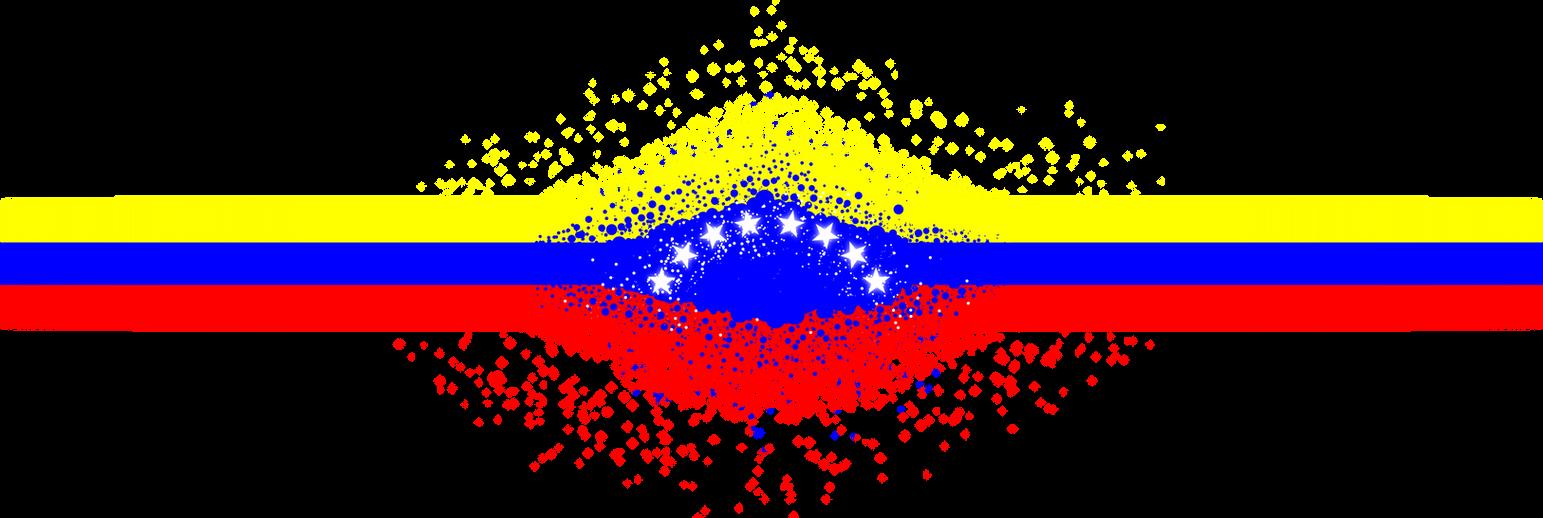 Bandera de Venezuela by deiby-ybied on DeviantArt